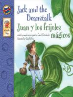 Jack and the Beanstalk, Grades PK - 3