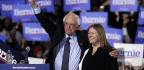 Bernie Sanders's Staffers Want Him to Be Less Grumpy