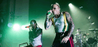 The Prodigy's Keith Flint Was The Face Of Raving For A Generation