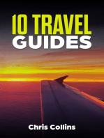 10 City Guides. London, Bangkok, Dubai, Hong Kong, Kuala Lumpur, New York, Paris, Seoul, Singapore, Tokyo City Guides.
