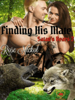 Finding His Mate [Satan's Bears 2]