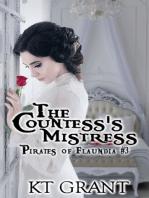 The Countess's Mistress (Pirates of Flaundia #3)