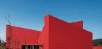 Arquitectura En Rojo