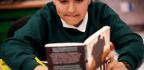 Set The Children Free – Show Them The Joy Of Reading For Reading's Sake | Lola Okolosie