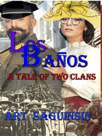 Los Banos - A Tale Of Two Clans