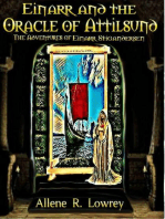 Einarr and the Oracle of Attilsund