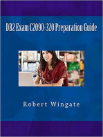 DB2 Exam C2090-320 Preparation Guide