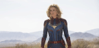'Captain Marvel' Could Rescue The Box Office, After The Worst February In Years