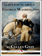 14 Fun Facts About George Washington