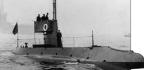 Aparecen Los Restos De Un Submarino De La IGM