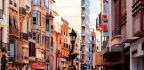 Crímenes En Castellón Un Lugar Donde, Aparentemente, Nunca Pasa Nada