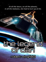 The Legend of Dan