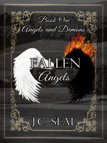 Fallen Angels: Angels and Demons, Book one