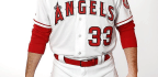 Angels' Matt Harvey Is Nervous But Sharp In Cactus League Debut