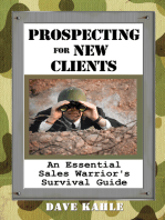 Prospecting for New Clients
