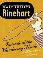 Episode of the Wandering Knife