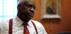 Clarence Thomas Is in the Wrong Line of Work