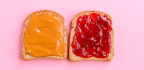 The People Who Eat the Same Meal Every Day