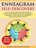 Enneagram Self-Discovery