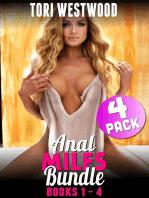Anal Milfs Bundle 4-pack