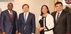 US Envoy Visits Haiti As Leaders Juggle Solutions To Address National Crisis
