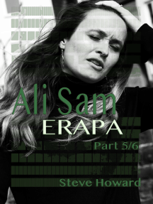 Ali Sam: Erapa - part 5/6 Open Source Movie Challenge