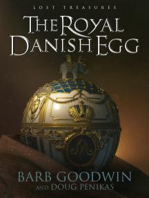 The Royal Danish Egg