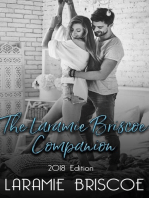 The Laramie Briscoe 2018 Companion