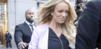 Stormy Daniels' Lawsuit Against Trump Is Dismissed By Judge