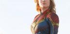 Marvel Not At The Superhero's Gender