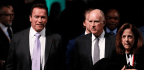 Here's Why Arnold Schwarzenegger Is Sounding The Alarm On Climate Change