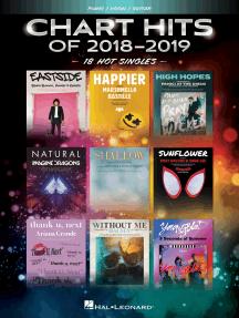 Chart Hits of 2018-2019: 18 Hot Singles