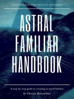 Astral Familiar Handbook