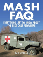M.A.S.H. FAQ