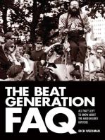 The Beat Generation FAQ