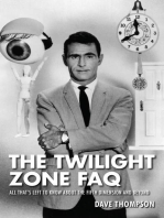 The Twilight Zone FAQ