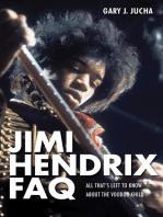 Jimi Hendrix FAQ