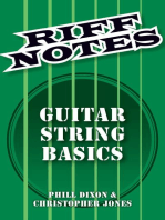 Riff Notes