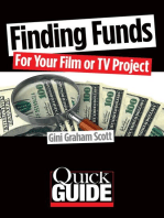 Finding Funds for Your Film or TV Project