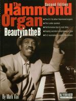 The Hammond Organ: Beauty in the B
