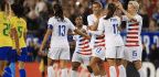 US Women's Soccer Players Sue For Equal Treatment Just Months Before World Cup