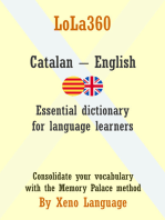 LoLa360: Learn Catalan with the Memory Palace