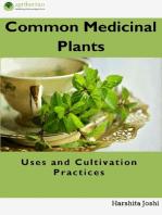 Common Medicinal Plants