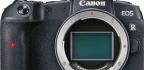 Canon EOS RP £1,399/$1299 (body only)