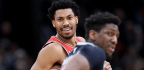 Bulls Let Big Lead Slip Away In A 112-104 Loss To Pistons