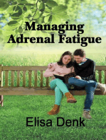 Managing Adrenal Fatigue