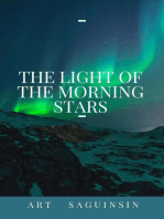 The Light of the Morning Stars