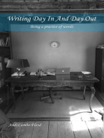Writing Day In And Day Out