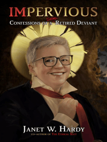 IMPERVIOUS - Confessions of a Semi-retired Deviant