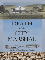 Death of the City Marshal